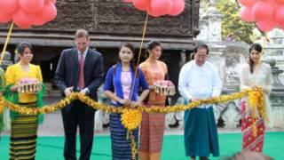 shwe kyaung
