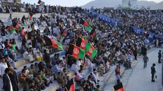 अफ़गानिस्तान क्रिकेट