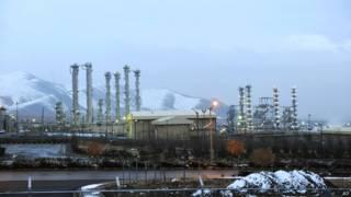 ईरान परमाणु कार्यक्रम