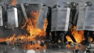 Україна, Київ, зіткнення, євромайдан, загиблі