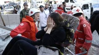 انفجار در لبنان، تصویر قدیمی