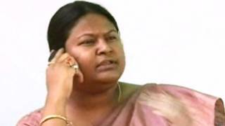 सीता सोरेन, झारखंड
