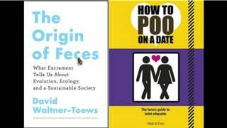 年度最怪书名候选书籍