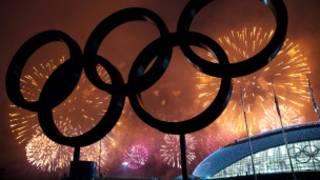 सोची ओलम्पिक्स