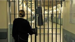 ब्रितानी जेल