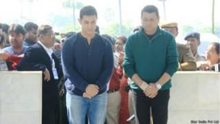 आमिर खान, गया