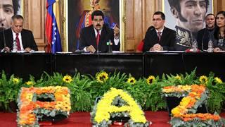 Conferencia Nacional por la Paz