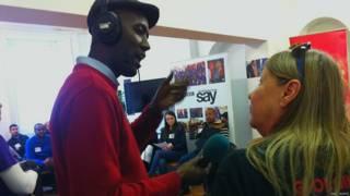 BBCWHYS卡迪夫討論會