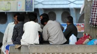 Immigrants in Saudi Arabia