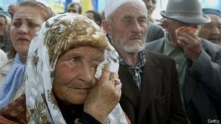 Кримські татари говорять про параметри автономії
