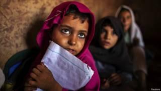 पाकिस्तान में गरीबी