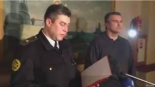 رئيس البحرية الأوكراني المنشق
