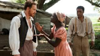 Cena do filme 12 anos de escravidão | Foto: AP