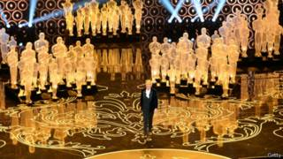 """حفل """"الأوسكار"""" يجتذب أعلى نسبة مشاهدة تلفزيونية منذ 10 سنوات"""