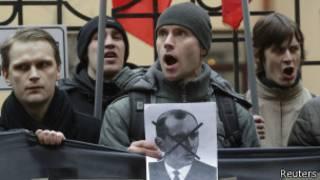 Митинг в Санкт-Петербурге 3 марта