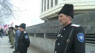 Парламент Криму