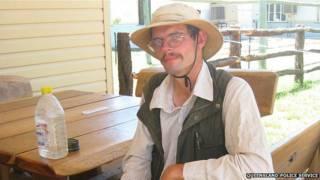 ऑस्ट्रेलिया, जर्मन पर्यटक डेनियल डडज़ीज़