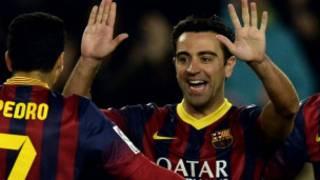 Xavi Barcelona