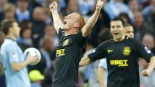 City vs Wigan