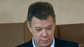 Colombia: Juan Manuel Santos pierde mayoría en el Senado