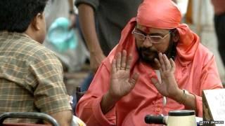 भारत में ज्योतिषी