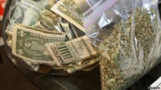 科羅拉多州計劃將大麻稅用於公益事業。