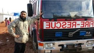 """حكاية أول """"بريطاني"""" ينفذ عملية انتحارية في سوريا"""