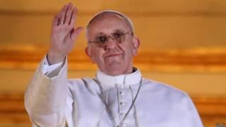 Papa Francisco | Crédito: Getty