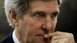 John Kerry (foto: Reuters)