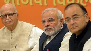 भारतीय जनता पार्टी में लगातार खींचतान की खबरें आ रही हैं