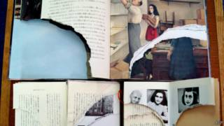 Buku Anne Frank