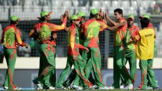 बांग्लादेश ट्वेंटी ट्वेंटी