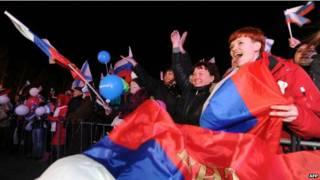 الأزمة الأوكرانية واختبار أوروبا الصعب