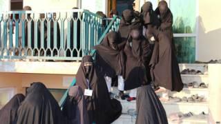 Foto: Malyar Sadeq Azad/Serviço Afegão da BBC