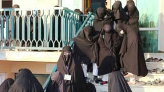लड़कियों का मदरसा