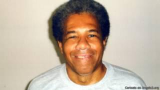 Albert Woodfox (Foto: Cortesia de Angola3.org)