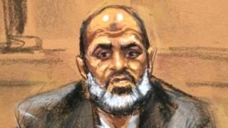 Osama Bin Laden cuñado
