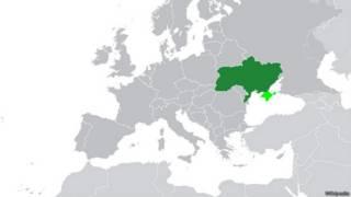 mapa da Ucrânia   Wikipedia