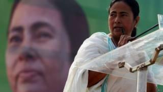 ममता बनर्जी, पश्चिम बंगाल, मुख्यमंत्री