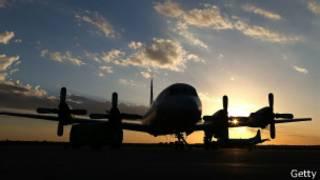 Avión P3 Orion
