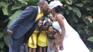 Кенийская свадьба