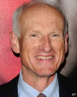 جیمز ریبورن