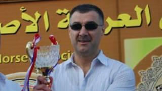 هلال اسد