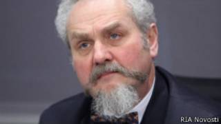 Андрей Зубов