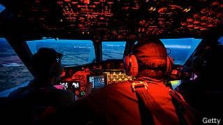 Pilotos australianos