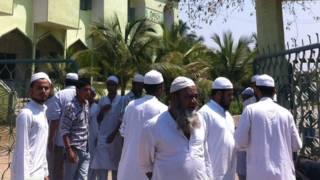 गुजरात में मुसलमान