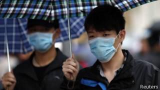 Penduduk Cina, Reuters