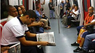 Metro de Venezuela
