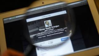 Turquía bloquea acceso a YouTube