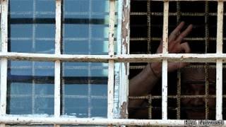 Заключенный Владимирского централа